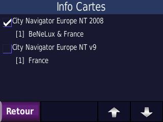 Info Cartes